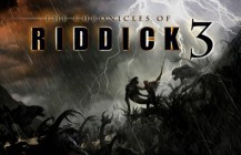 Chronicles Of Riddick 3
